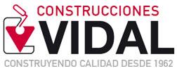 Construcciones Vidal S.A.